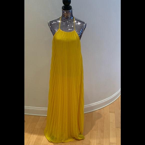 Forever 21 Dresses & Skirts - Bright Yellow Dress!